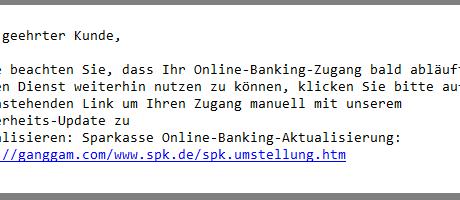Website des Hochschul-Hookup