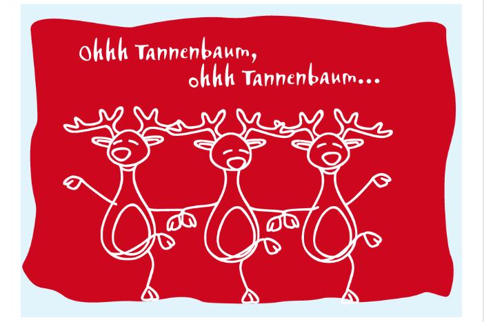 Weihnachtsgrüße Geschäft.Digitale Weihnachtsgrüße Versenden Mit Web De