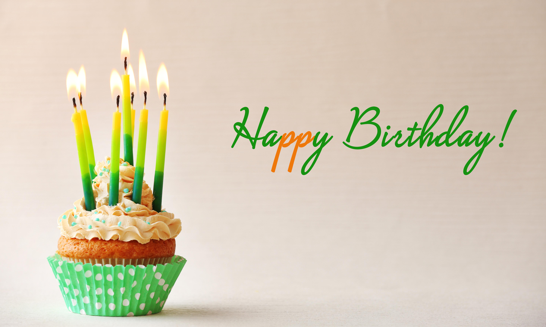 Bild Happy Birthday