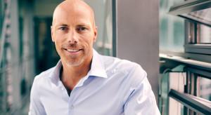 Jan Oetjen, Geschäftsführer von WEB.DE